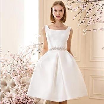 wedding dress fashion 19 - لباس عروس