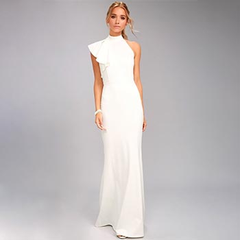 wedding dress fashion 23 - لباس عروس