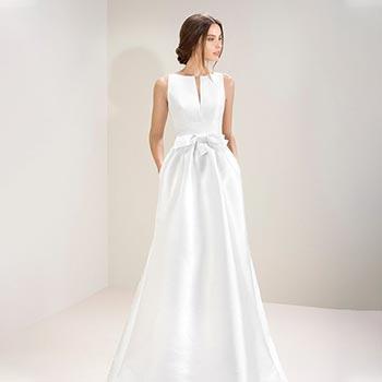 wedding dress fashion 27 - لباس عروس