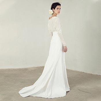 wedding dress fashion 29 - لباس عروس