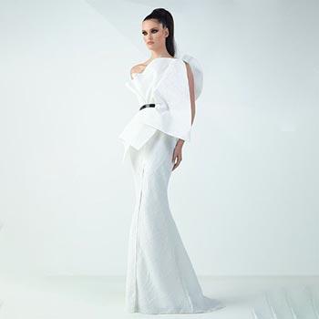 wedding dress fashion 30 - لباس عروس
