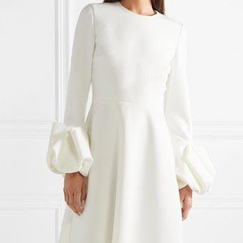 wedding dress fashion 31 - لباس عروس