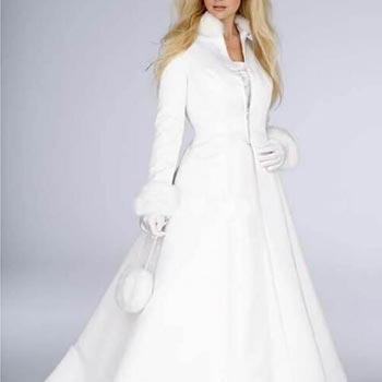 wedding dress fashion 33 - لباس عروس