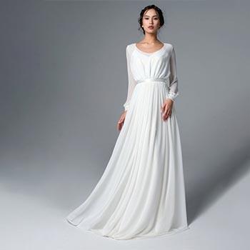 wedding dress fashion 34 - لباس عروس