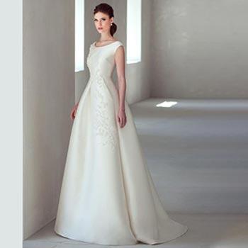 wedding dress fashion 37 - لباس عروس
