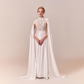 wedding dress fashion 39 - لباس عروس