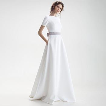 wedding dress fashion 6 - لباس عروس