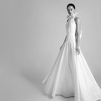 wedding dress fashion 7 - لباس عروس