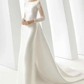 wedding dress fashion 8 - لباس عروس