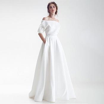 wedding dress fashion 9 - لباس عروس