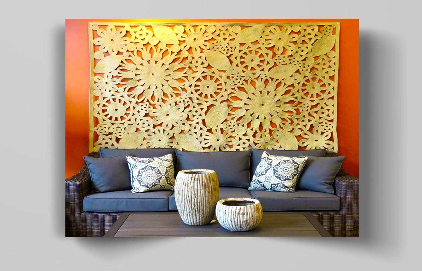 3rt - انواع آویز دیواری در دکوراسیون منزل