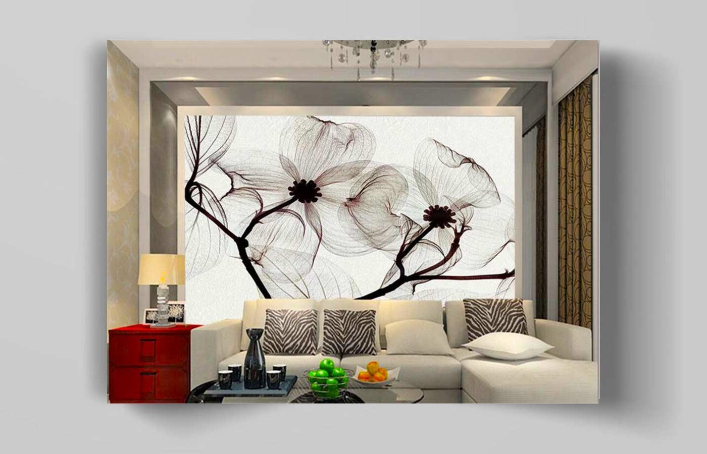 678 - انواع آویز دیواری در دکوراسیون منزل