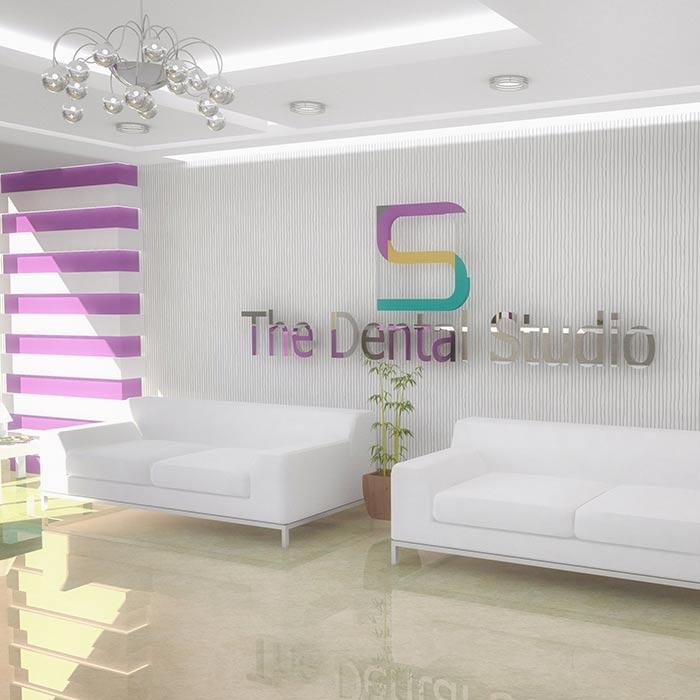 clinic interior design 1 - دکوراسیون مراکز زیبایی و درمانی