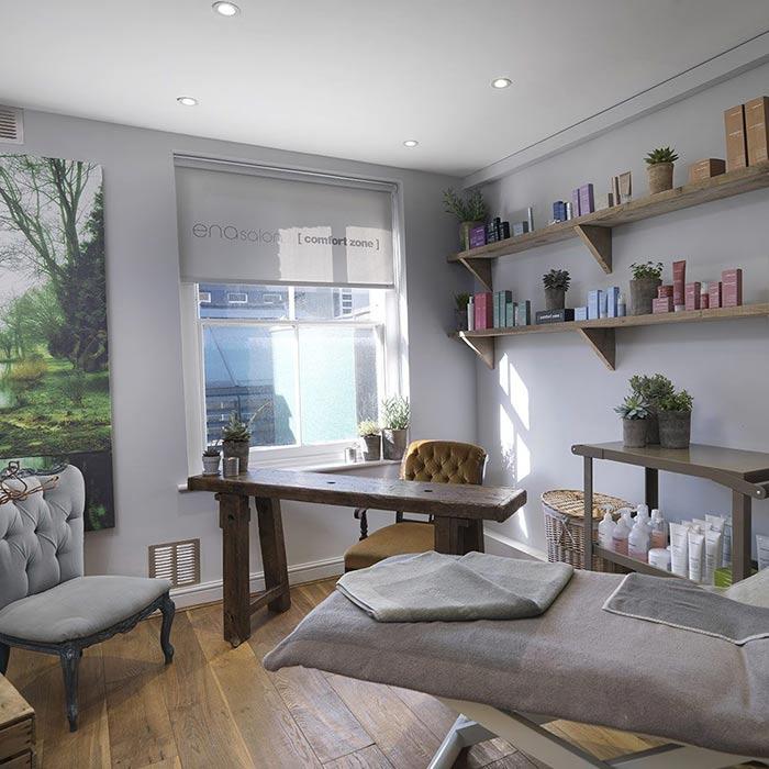 clinic interior design 3 - دکوراسیون مراکز زیبایی و درمانی