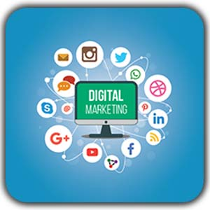 digital marketing class - آموزش دیجیتال مارکتینگ | کلاس دیجیتال مارکتینگ