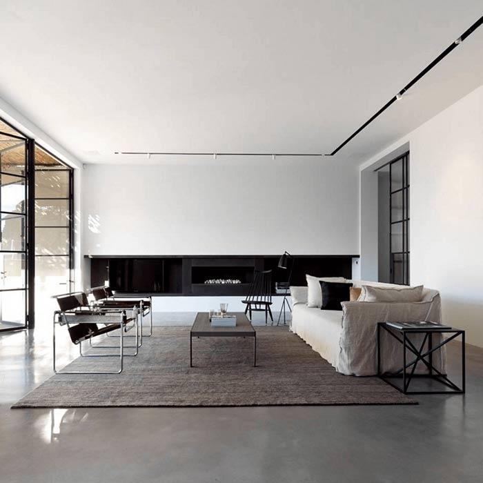 german interior 6 - سبک آلمانی در طراحی دکوراسیون داخلی