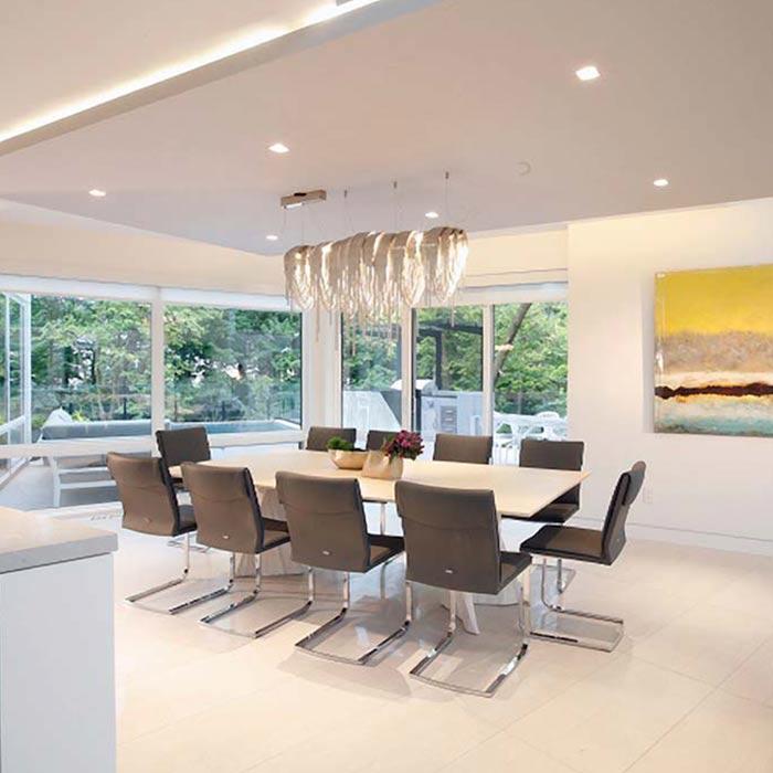 lighting in interior design 10 - نورپردازي در دكوراسيون داخلي