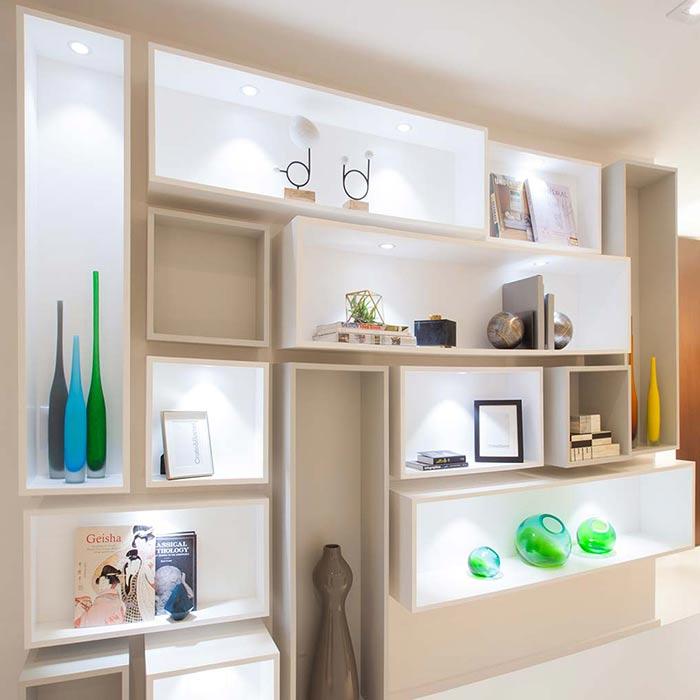 lighting in interior design 11 - نورپردازي در دكوراسيون داخلي