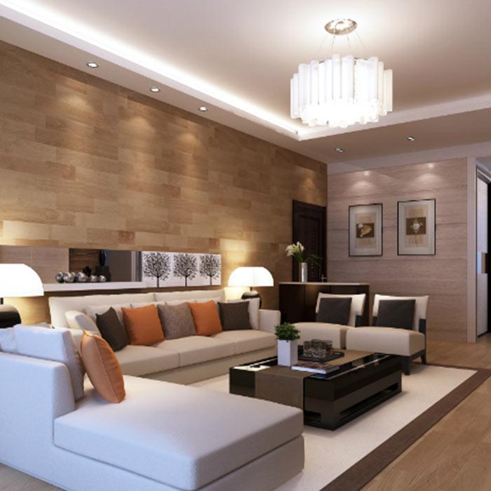 lighting in interior design 13 - نورپردازي در دكوراسيون داخلي