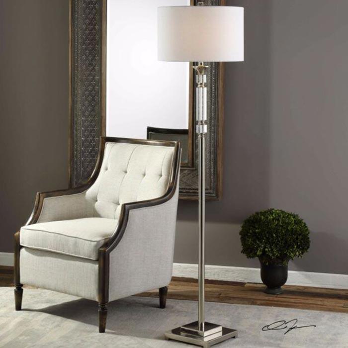 lighting in interior design 18 - نورپردازي در دكوراسيون داخلي