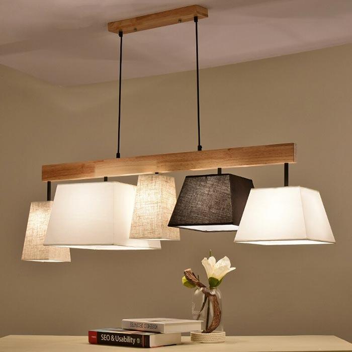 lighting in interior design 22 - نورپردازي در دكوراسيون داخلي