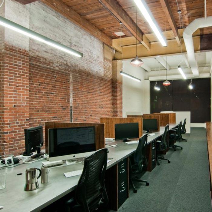lighting in interior design 23 - نورپردازي در دكوراسيون داخلي
