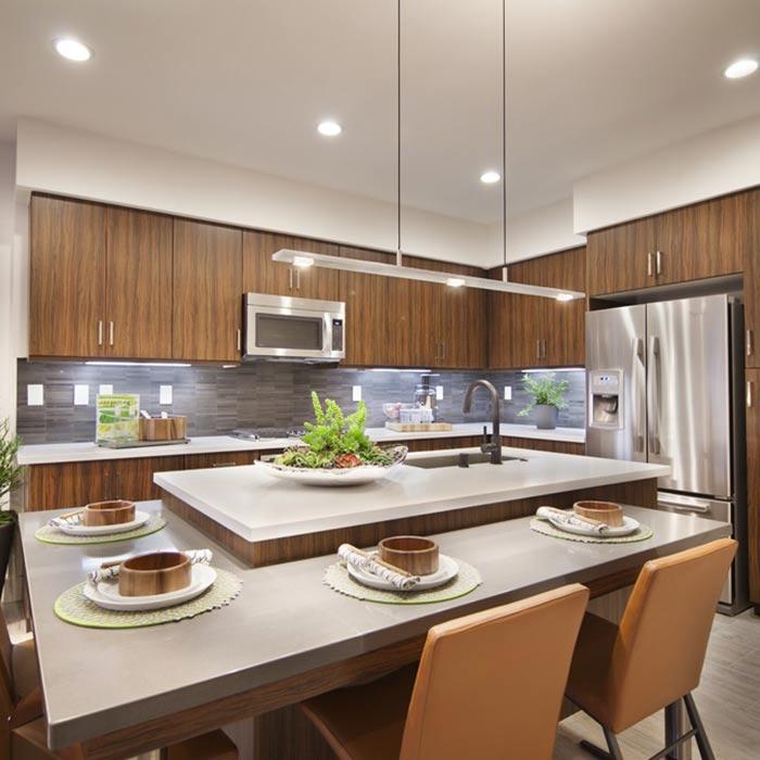 lighting in interior design 24 - نورپردازي در دكوراسيون داخلي