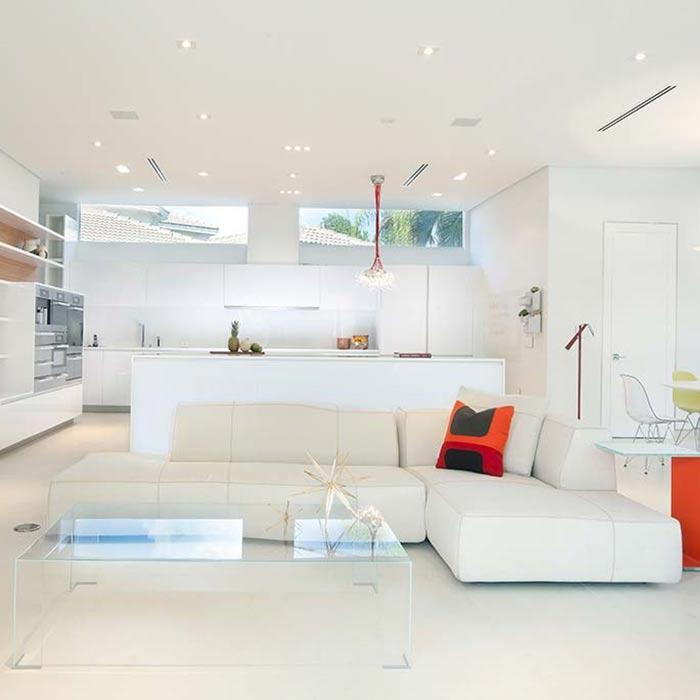 lighting in interior design 4 - نورپردازي در دكوراسيون داخلي