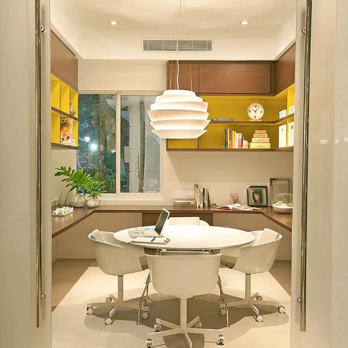 lighting in interior design 9 - نورپردازي در دكوراسيون داخلي