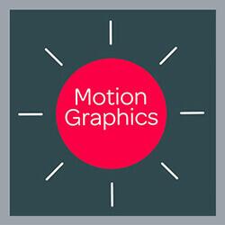 motiongraphic class pouyaandish - آموزشگاه کامپیوتر