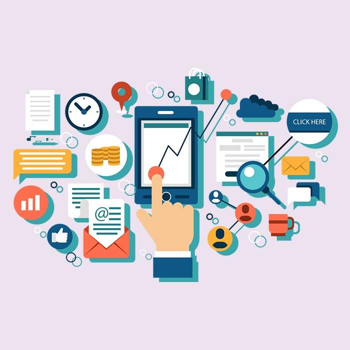 online digital marketing course 3 - آموزش آنلاین و کارگاه غیرحضوری دیجیتال مارکتینگ