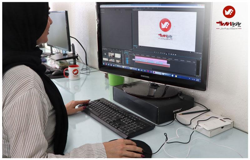premiere class online hozuri clas pouyaandish 5 - آموزش پریمیر | Premiere