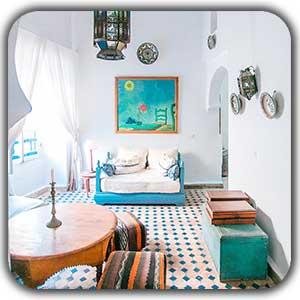 spanish interior shakhes - وبینار چیست ؟