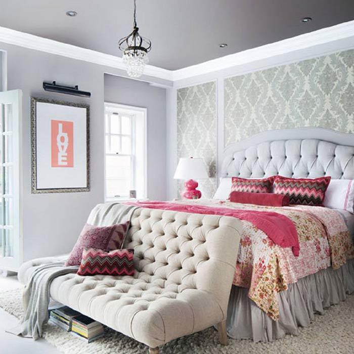 traditional interior gallery2 - طراحی دکوراسیون داخلی به سبک تردیشنال