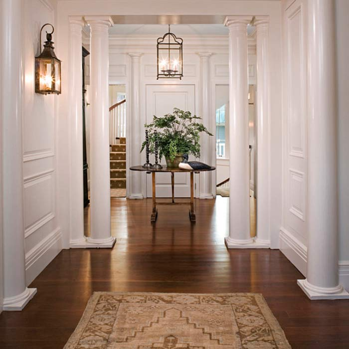 traditional interior gallery6 - طراحی دکوراسیون داخلی به سبک تردیشنال
