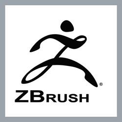 zbrush class pouyaandish - آموزشگاه پویا اندیش - مرکز آموزش های تخصصی آنلاین ( غیرحضوری ) هنر