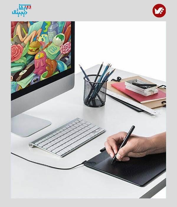 digital painting online class 1 - آموزش آنلاین نقاشی دیجیتال | آموزش مجازی دیجیتال پینتیگ
