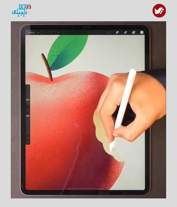 digital painting online class 10 - آموزش آنلاین نقاشی دیجیتال | آموزش مجازی دیجیتال پینتیگ