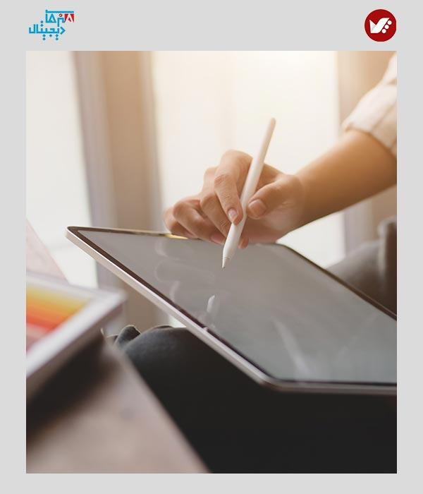 digital painting online class 13 - آموزش آنلاین نقاشی دیجیتال | آموزش مجازی دیجیتال پینتیگ