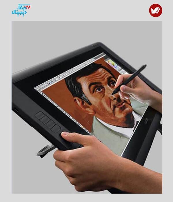 digital painting online class 9 - آموزش آنلاین نقاشی دیجیتال | آموزش مجازی دیجیتال پینتیگ