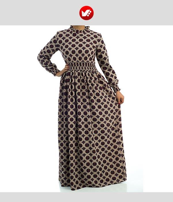 crepe blouse pouyaandish11 - انوع پارچه کرپ