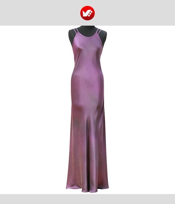 crepe blouse pouyaandish12 - انوع پارچه کرپ