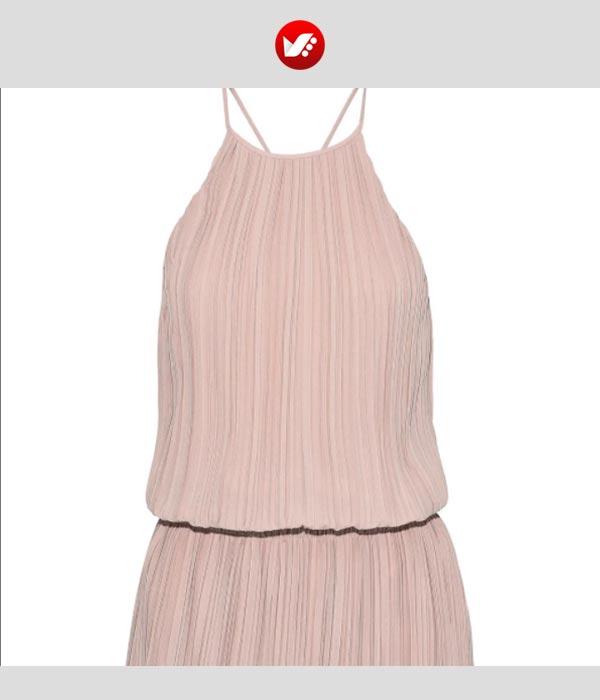 crepe blouse pouyaandish14 - انوع پارچه کرپ