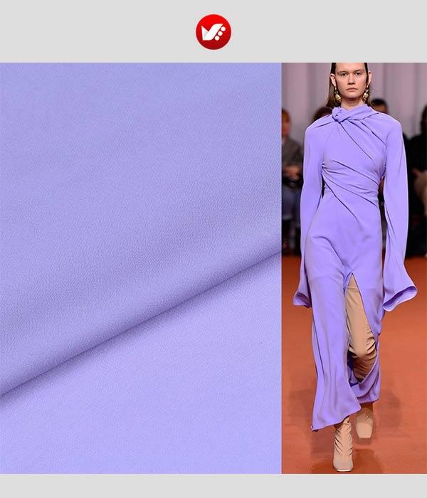 crepe blouse pouyaandish156 - انوع پارچه کرپ