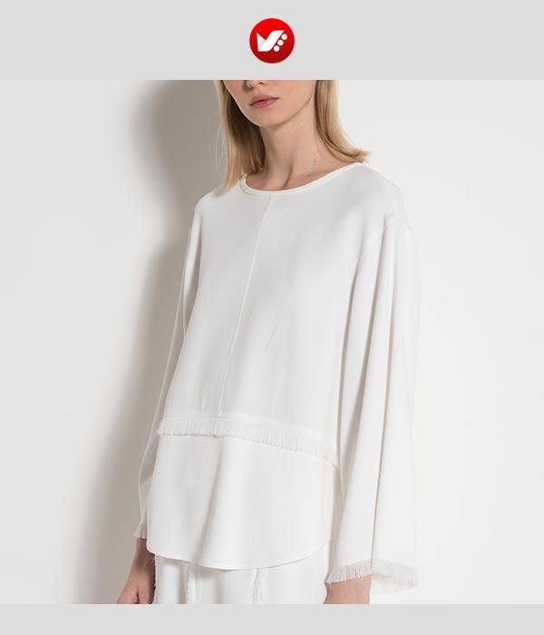 crepe blouse pouyaandish2 - انوع پارچه کرپ