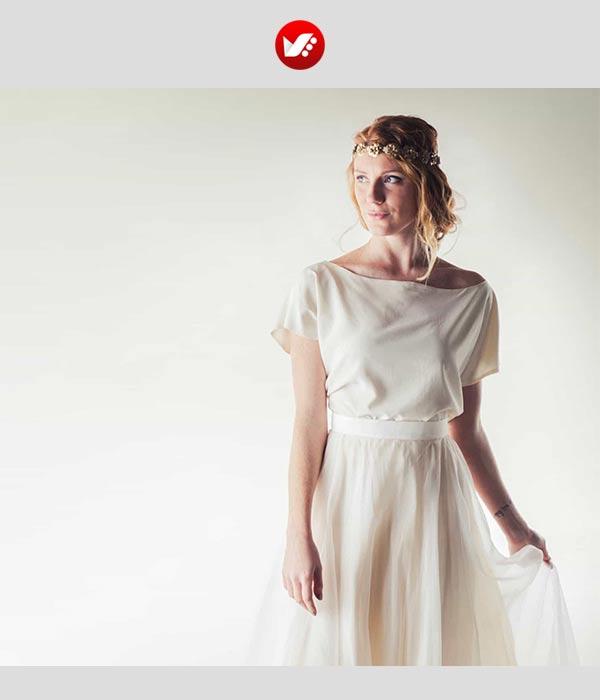 crepe blouse pouyaandish3 - انوع پارچه کرپ