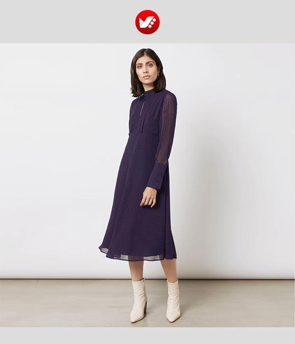 crepe blouse pouyaandish4 - انوع پارچه کرپ
