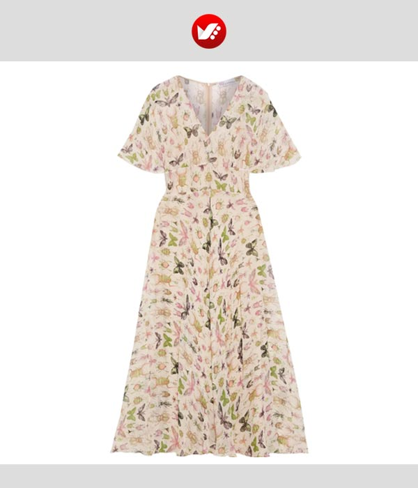 crepe blouse pouyaandish9 - انوع پارچه کرپ