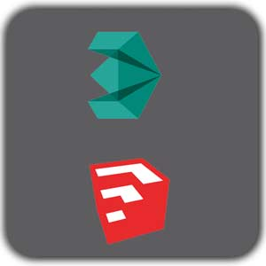 3dmax sketch shakhes - ویژگی های راینو 6