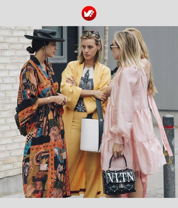 fashion blooger pouyaandish article 1 - فشن بلاگر کیست و مهارت های ویژه این حرفه چیست؟